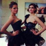 Selene & Moisa