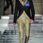 Samuele F. & Edooardo M. for Archetipo fashion show
