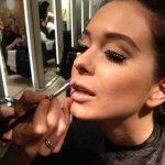 Elisa S. al make up