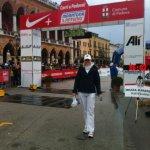 Elizabeth a Padova 21 Aprile 2013