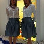 Veronica & Svetlana per Deutsche Bank