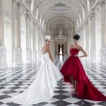 Catalogo Vittoria Bonini - Alta Moda Sposi Made in Italy
