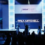 INTERCHARM 2012 Milan Hairshow Paul Mitchell
