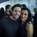 Con Sirio l'autore di tutte le foto http://siriovanelli.tumblr.com/