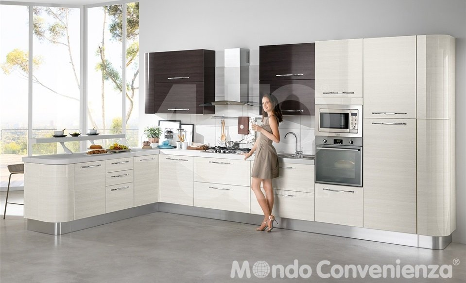 Awesome top cucina mondo convenienza gallery for Cucina nexa mondo convenienza